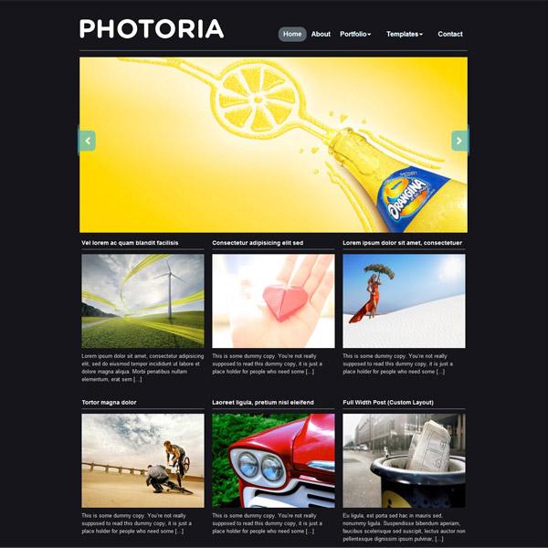 15 Free 2012-Kickstart WordPress Themes